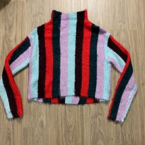 Blank NYC THE MAD HATTER SWEATER
